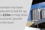 Swindon economic growth bid